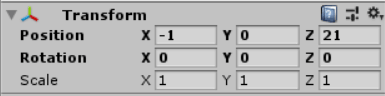 box-5のTransform値