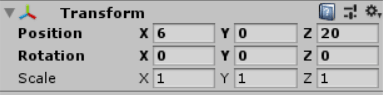 box-6のTransform値