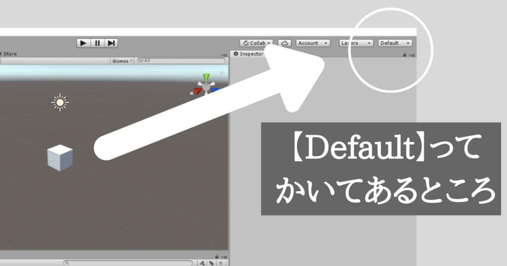 default-unity