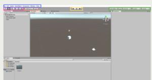 【初心者向け】Unityの画面のウィンドウ・ビュー以外の説明