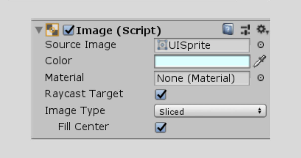 Unityでボタンを色を変更する
