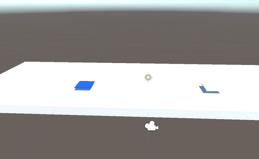 【Unity3Dチュートリアル】色がついていればOK